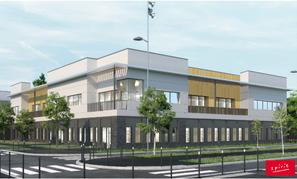 ENERTRAG a choisi SPIRIT Entreprises pour sa future implantation à Neuville-sur-Oise (95)